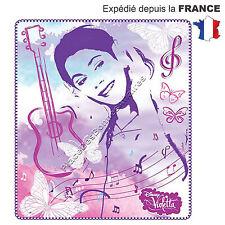 Plaid Violetta Disney Couverture Polaire 120 x 140 cm Nh4313