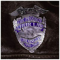 The Prodigy - Sus Law (The Singles 1990-2005) Nuevo CD