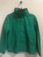 polo ralph lauren, Big Boys Green Jacket With Hood, M(10-12)