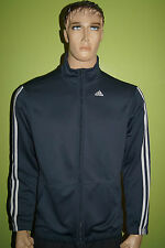 Adidas Performance Cltr T-Top Knit Climalite Size L Band Running Jogging Walking