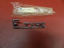 Rare BD27666 Original Jaguar E Type XKE 3.8 4.2 V12 models NOS factory part