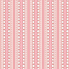 Basically hugs 4486 24112 pink 100% cotton quilting fabric Red Rooster Fabrics