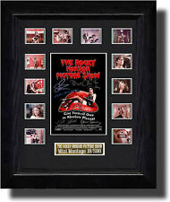 The Rocky Horror Picture Show Montage filmcell  , Full Cast Signed
