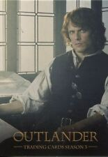 Outlander Season 3 Canvas Base Card #33 Carfax Close
