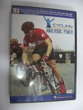 Cycling Fitness Results Anaerobic Power workout DVD, spinervals triathlon indoor
