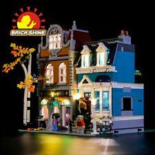 LED Light Kit for LEGO  Bookshop 10270 (Australia Top Rated Seller)