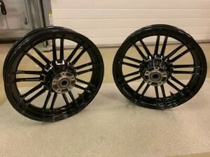 Harley Davidson XL1200X Forty Eight Wheels Front and Rear Sportster 16""