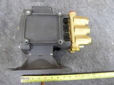 Dayton 5ZNT9 Plunger Pump 3000 PSI 4 GPM, 1750 RPM NEW