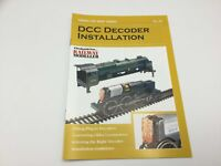 Peco SYH20 Show You How Series DCC Decoder Installation