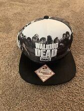 AMC WALKING DEAD Hat