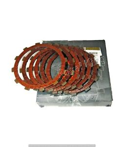 ROYAL ENFIELD CLUTCH FRICTION PLATE KIT  #570436/C (7 plate)