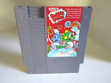 Bubble Bobble NES (Nintendo Entertainment System, 1988) Game only