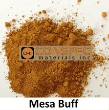 Custom curbing concrete edging landscaping Borders DIY Color MESA BUFF 3 LB