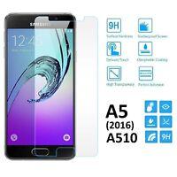 Pellicola Vetro Temperato per Samsung Galaxy A5 2016 Protezione Schermo