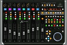 BEHRINGER X-TOUCH 9 Universal Controller with Motorized Faders