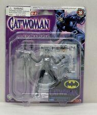 Microman Batman Micro Action Series MA-10 Catwoman Takara NIP 14+ 2004 S180-5