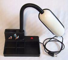 SENECA Utensilo Schwanenhals Tischlampe/Desk Lamp/Lampe Bureau/Lámpara Escrito.