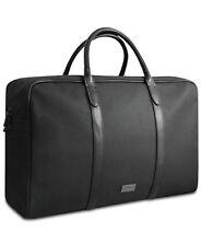 Hugo Boss Parfums BLACK Hand Bag Handbag Travel Weekender Gym Overnight Duffle