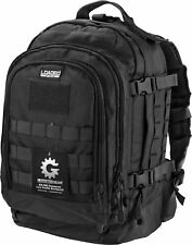 Barska GX-500 Crossover Utility Backpack, Black BI12612