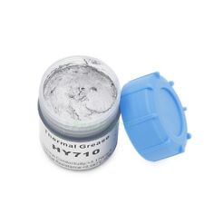 40x Wholesale 20g Silver Compound Thermal Conductive Grease Paste For CPU GPU IC