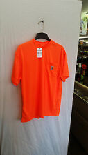 Carhartt Force high visibility short sleeve t-shirt 100493-824  2x-large