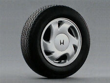 Genuine JDM Honda Civic EK3 VTi OEM Alloy Wheels