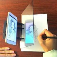 Sketch Tracing Drawing Board Optical Drawing Projector Painting Reflection Tools