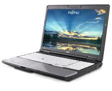 "Fujitsu Lifebook E752 i7 3632QM 2,2GHz 12GB 128GB SSD 15,6"" DVD Win 10 Pro Numme"