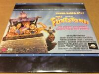 The Flintstones LASERDISC SEALED BRAND NEW