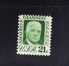 ESTADOS UNIDOS/USA 1973 MNH SC.1400 A.P.Giannini