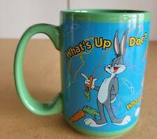 Bugs Bunny Looney Tunes- What's Up Doc Mug