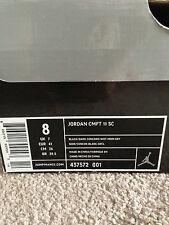 DS Nike Air Jordan x Sole Collector CMFT 11 xi sz8 SC i iii xii rare vintage iv