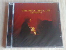 ED HARCOURT - THE BEAUTIFUL LIE - CD SIGILLATO (SEALED)