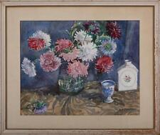 Female Artist Listed American Blanche Emily Colman  (1874 - 1959) Impressionist