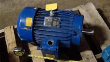 Elektrim 10hp Electric Motor - 230/460V - NEW w/ Warrantee !!