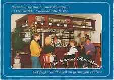 16244 Schorfheide - Altenhof - Werbellinsee  Restaurant > Rosenberg <