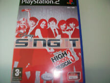 disney sing it   high school musical 3 sur playstation 2