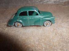 Vintage Lesney No.46 Morris Minor Green Car