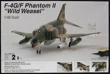 1/48 Testors Italeri Models F-4G/F PHANTOM II WILD WEASEL *SEALED*