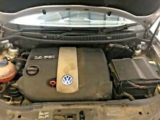 VW POLO FRONT WIPER ARMS AND BLADES  MK4 9N