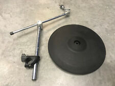 Roland CY-15R V Cymbal Ride w/MDY-10U Stand 8 10 12 13 15