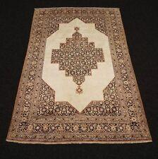 Orient Teppich Seide 159 x 104 cm Seidenteppich Perserteppich Silk Carpet Rug