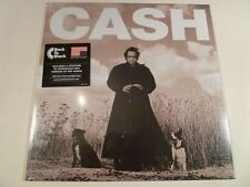 Johnny Cash-American Recordings *** 180gr-vinyl LP + mp3-CODE *** New ***