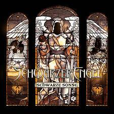 SCHWARZER ENGEL - Schwarze Sonne EP - Digipak-CD - 205834
