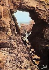 BR22023 Bretagne la Cite Sauvage Grotte des Korrigans france