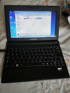 """Samsung  N145-Plus - Win-7 -  10.1"""" (250GB, Intel Atom, 1.66GHz, 1GB) Netbook"""