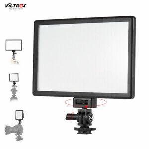 Viltrox L116T 3300k-5600k BI-Color LED Light Panel Photography Light