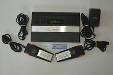 Atari 2600 Junior + manettes + cables