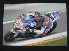 Photo Voltcom Crescent Suzuki GSX-R1000 WSB 2014 #22 Alex Lowes (GBR) Assen Big