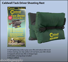 Caldwell Tack Driver Shooting Bag New in Box #191-743